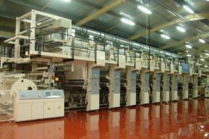 Main Production Units Alfabetaroto S.A. Komotini