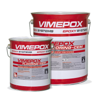 VIMEPOX FLOORING-CEM®