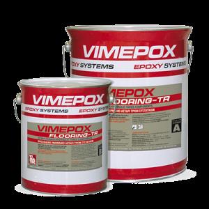VIMEPOX FLOORING-TR®